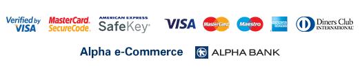 πληρωμές με πιστωτική κάρτα