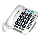 Geemarc CL100 Τηλέφωνο για μεσαίες δυσκολίες ακοής