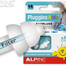 Earplugs for kids