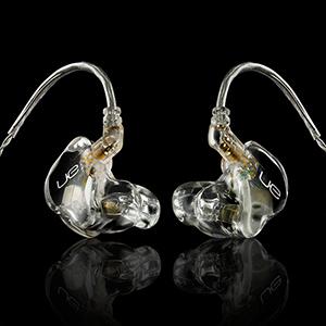 ακουστικά για μουσικούς