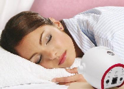 Ξυπνητήρια για Βαρήκοους