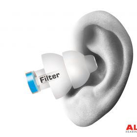 alpine-surfsafe-earplug-in-front-of-ear