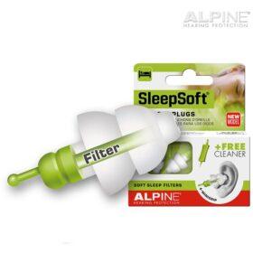 Ωτοασπίδες για ύπνο