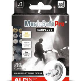 Earplugs for musicians/djs